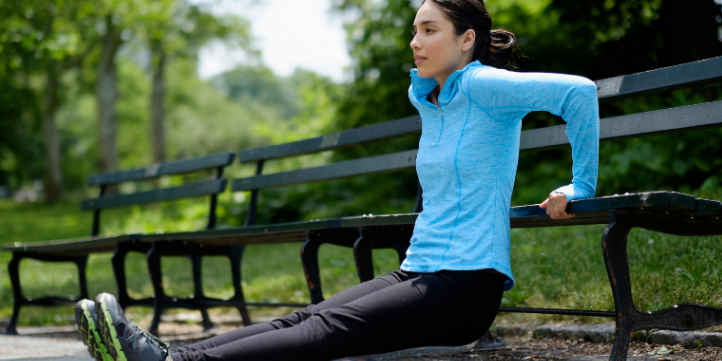 Benefits of running – Live More Zone