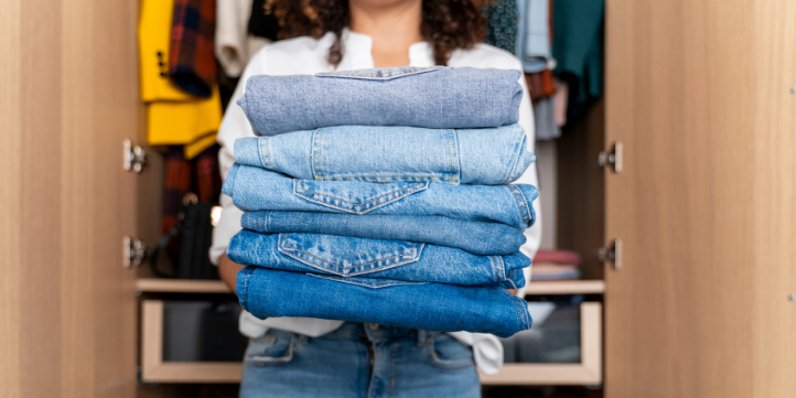 Assess Your Wardrobe – Live More Zone