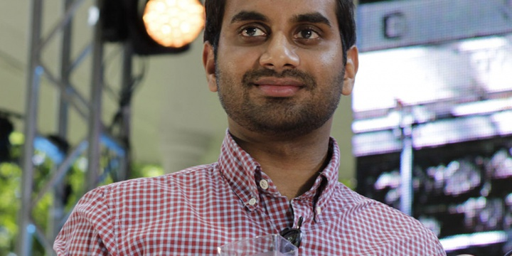 Bookmark This! Aziz Ansari Is Coming To Mumbai In May