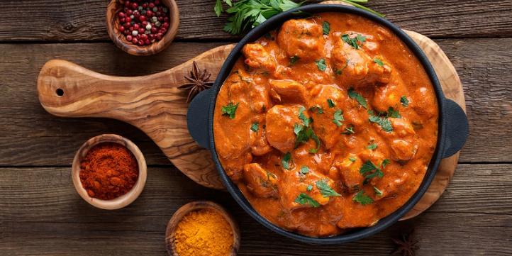Amritsari Chicken Masala – Live More Zone