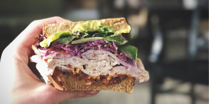 Sandwich – Live More Zone