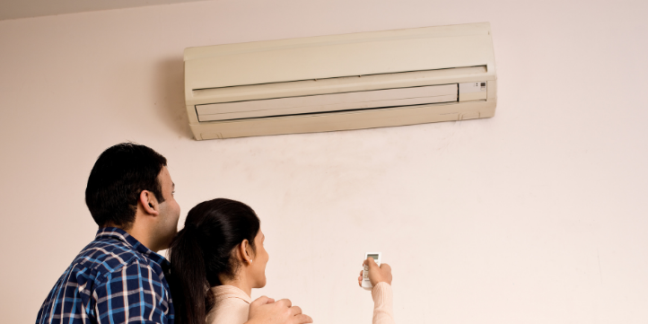 Usage Of AC – Live More Zone