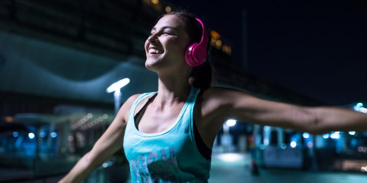 Headphones – Live More Zone