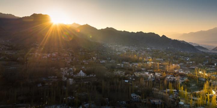 Leh Ladakh – Live More Zone