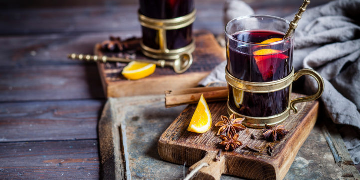 Mulled Wine – Live More Zone