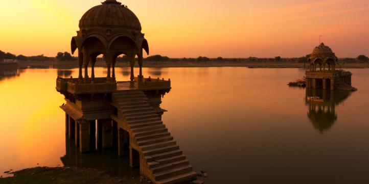 Pushkar – Live More Zone