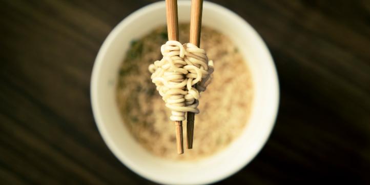 Noodles – Live More Zone