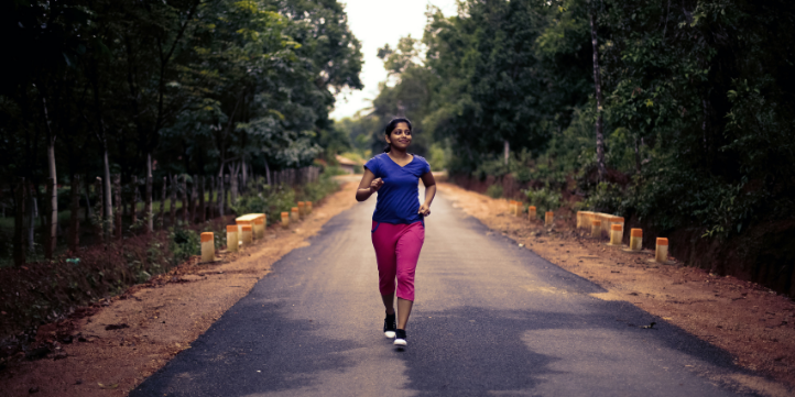 Running Gear – Live More Zone