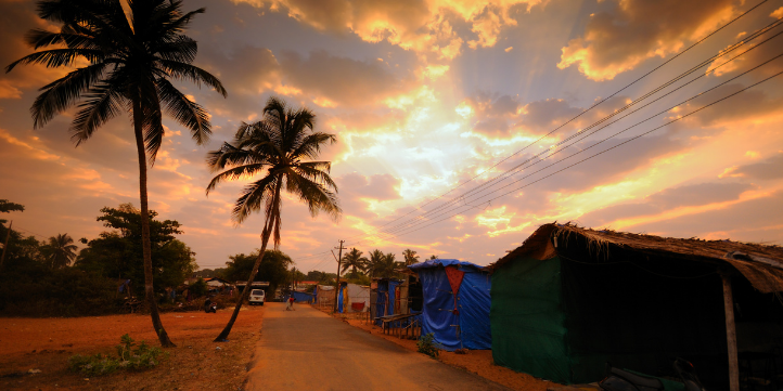 Sunset Beach Goa – Live More Zone