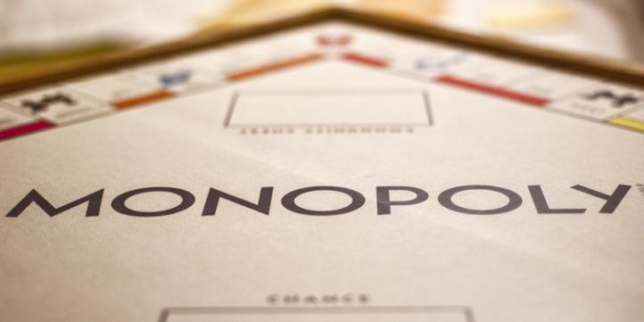 Monopoly – Live More Zone