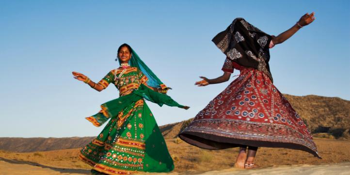 Jaisalmer Desert Festival – Live More Zone