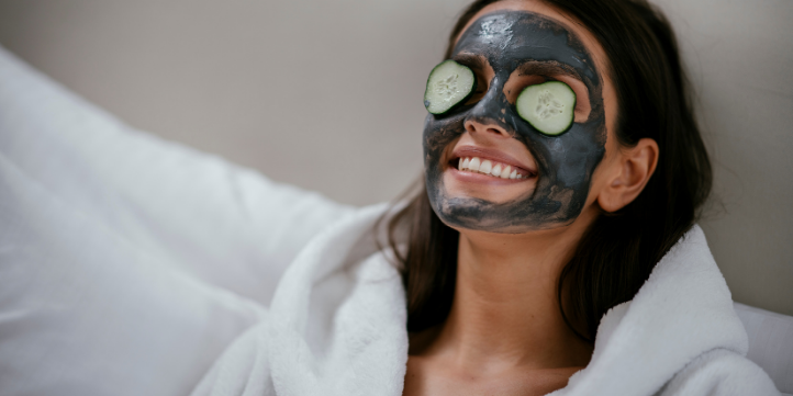 Face Pack  – Live More Zone
