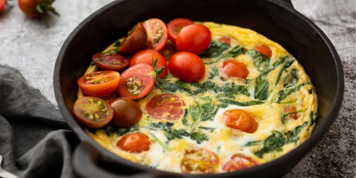 Omelette – Live More Zone