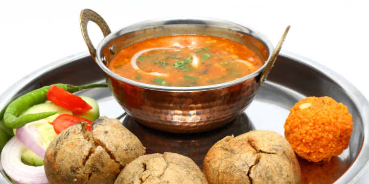 Rajasthani Cuisine – Live More Zone