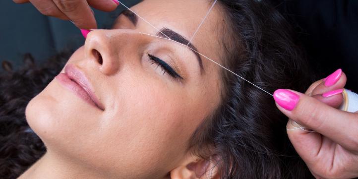 Salon Treatment  – Live More Zone
