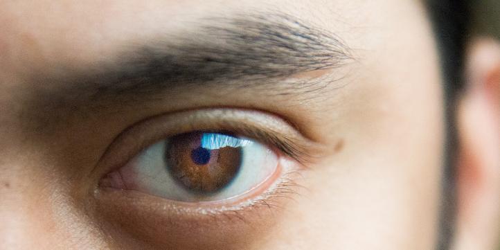 Eyebrow Trim – Live More Zone