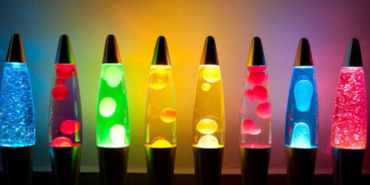 A DIY Lava Lamp – Live More Zone