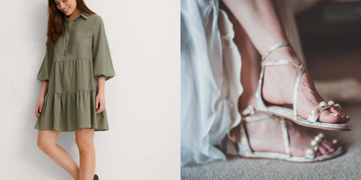 Shirt Dress  – Live More Zone
