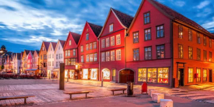 Bergen  – Live More Zone
