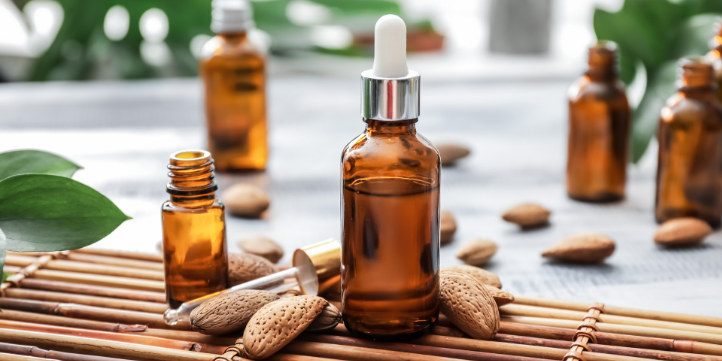 Best Essential Oils for Skin That Remove Scars  – Live More Zone