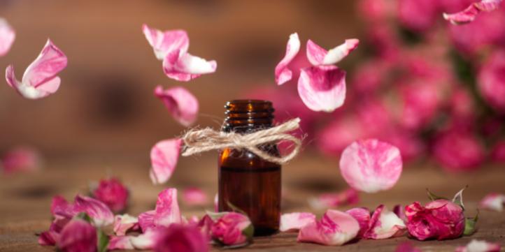 Essential Oils– Live More Zone