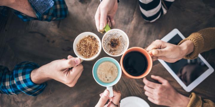 Coffee – Live More Zone