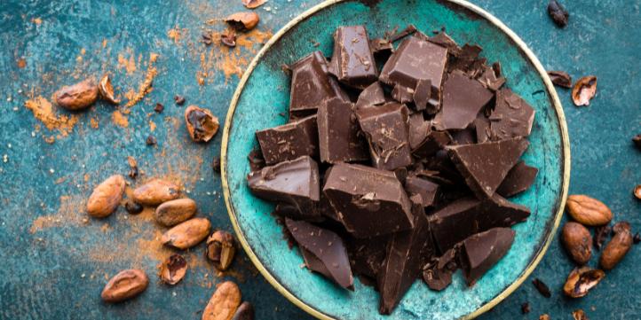 Dark Chocolate – Live More Zone