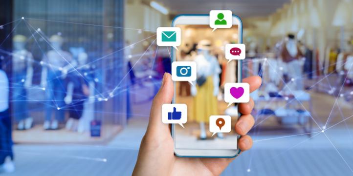 Delete social media apps – Live More Zone