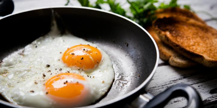 Eggs – Live More Zone