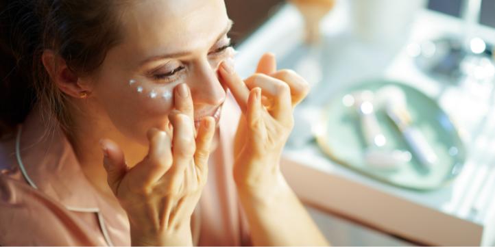 Estee Lauder Nigh Repair Eye Cream  – Live More Zone
