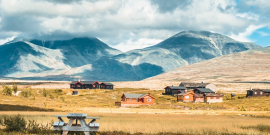 An Ultimate Guide For Your Trip To Norway