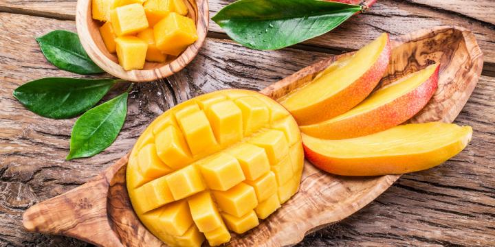 3 Best Mango Recipes For Mango Lovers