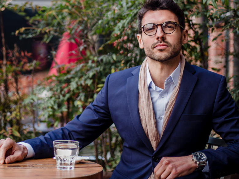 9 Must Have Accessories For Men