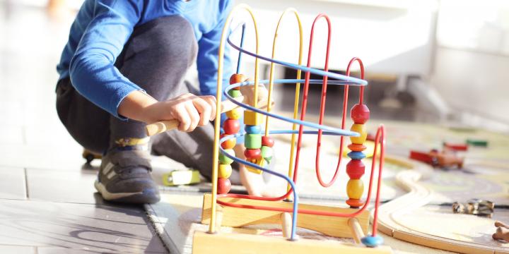 5 Best Mind Games For Kids Brain Development