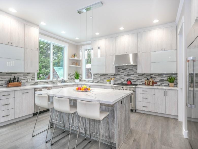 10 Gorgeous Kitchen Décor Ideas