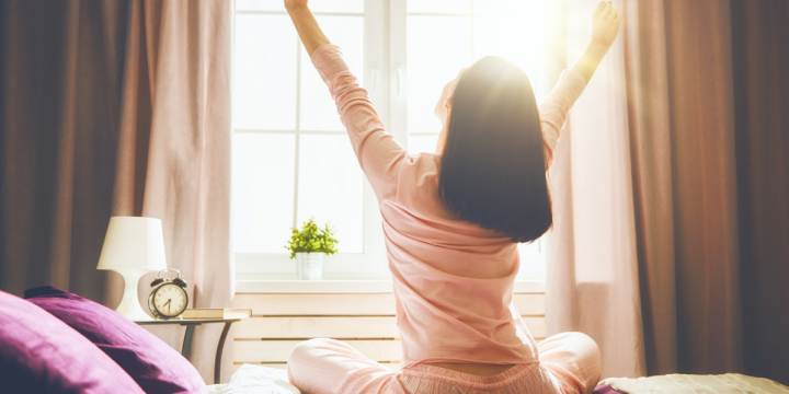Morning Routine For A Happier And Healthier Day