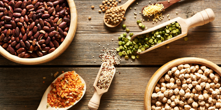 Best Superfoods And Their Health Benefits