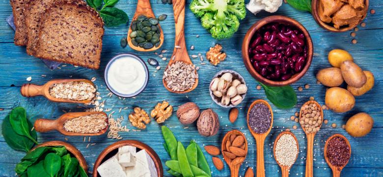 List Of Vegan Food For Beginners
