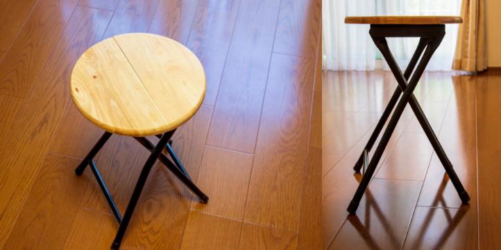 Foldable furniture – Live More Zone