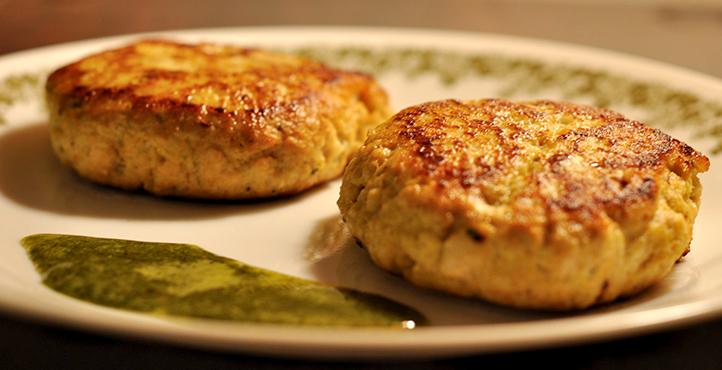 Image of Galouti Kebabs served in Alkakori Alkauser, RK Puram