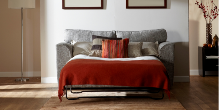 Get furniture with more storage space – Live More Zone