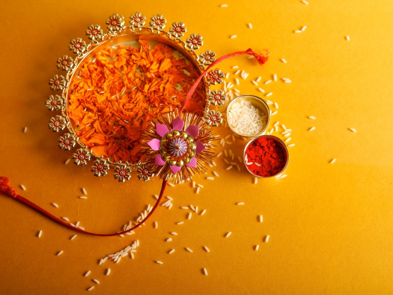 Go Sustainable With Brands That Sell Eco-Friendly Rakhis