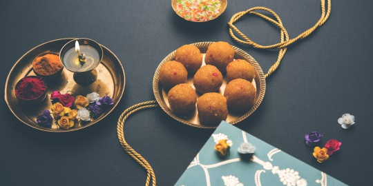 #RakshaBandhanSpecial – 5 Amazing Ways To Spend The Festival With Your Siblings