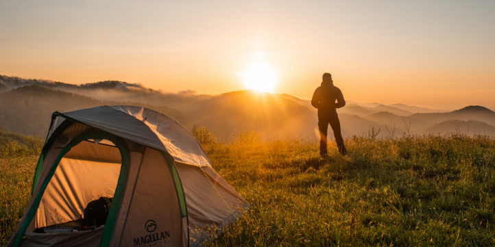 Camping – Live More Zone