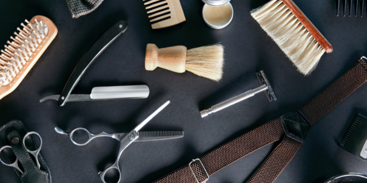 Grooming Kit – Live More Zone