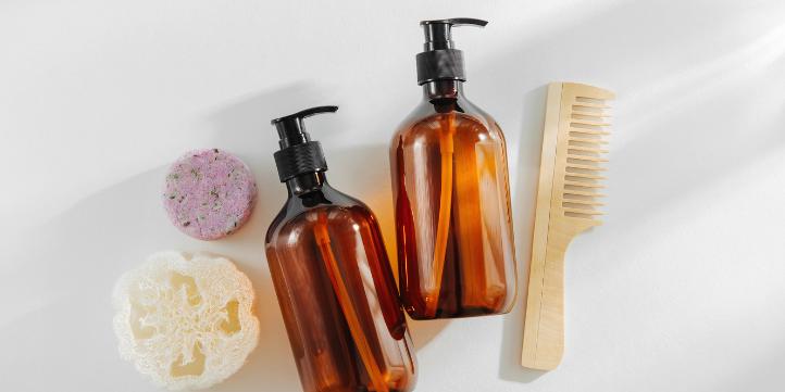 Khadi Natural Aamla & Bhringraj Hair Cleaner – Live More Zone