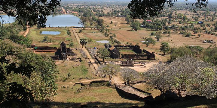 Laos - Live More Zone