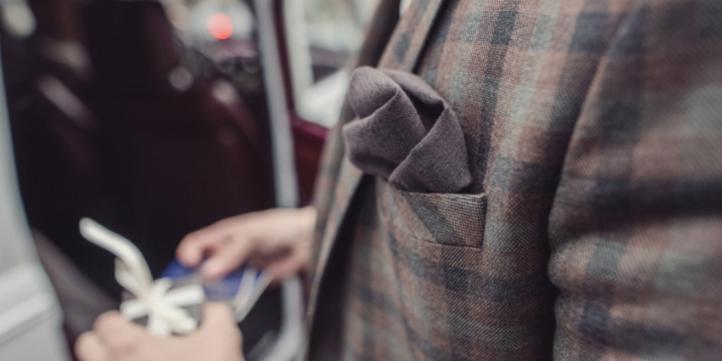 Linen Handkerchief – Live More Zone