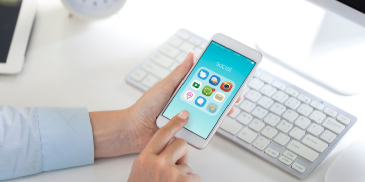 Make it hard to access social media apps – Live More Zone
