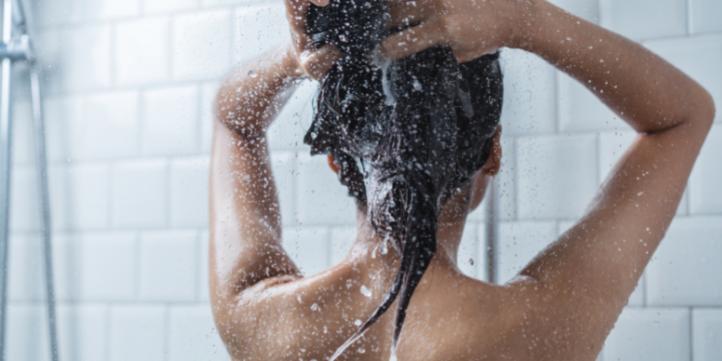 OGX Brazilian Keratin Therapy Shampoo – Live More Zone